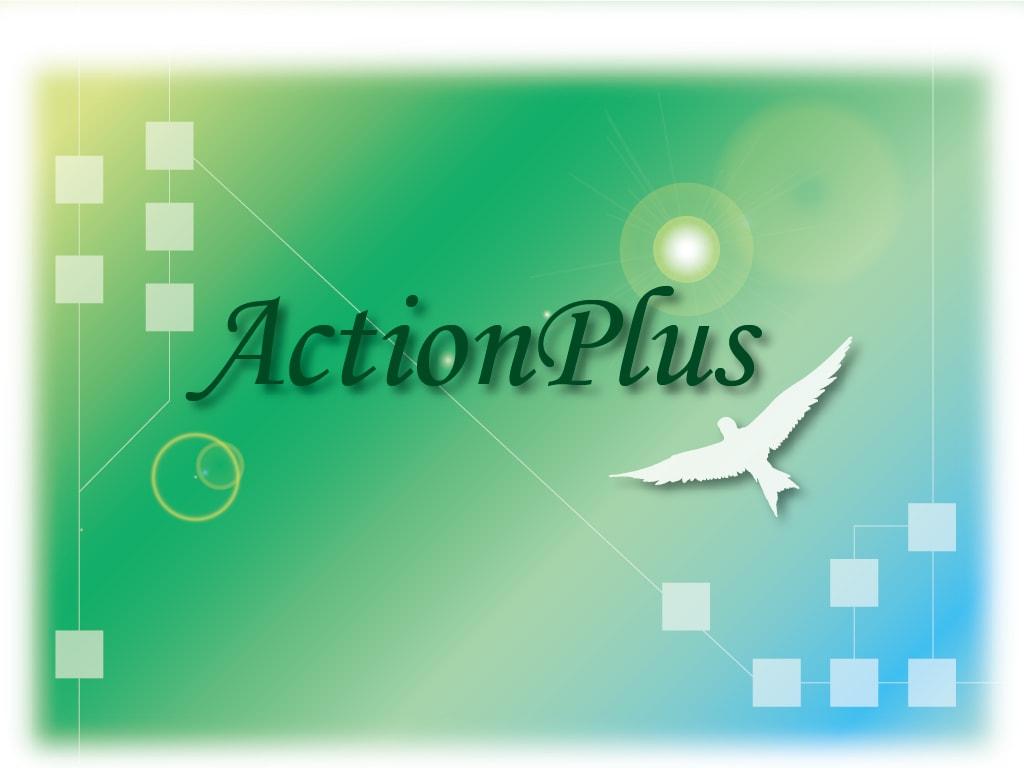 ActionPlus鍼灸マver